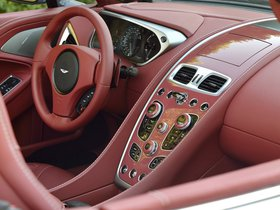Ver foto 32 de Aston Martin Vanquish Volante USA 2013