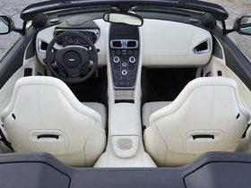 Ver foto 31 de Aston Martin Vanquish Volante USA 2013