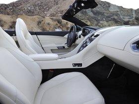 Ver foto 30 de Aston Martin Vanquish Volante USA 2013