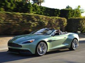 Ver foto 28 de Aston Martin Vanquish Volante USA 2013