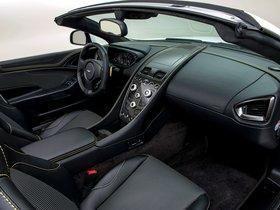 Ver foto 7 de Aston Martin Vanquish Volante Works 60th Anniversary 2014