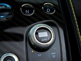 Ver foto 5 de Aston Martin Vanquish Volante Works 60th Anniversary 2014