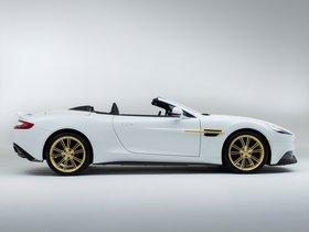 Ver foto 4 de Aston Martin Vanquish Volante Works 60th Anniversary 2014