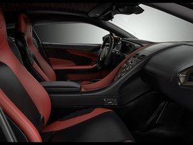 Ver foto 10 de Aston Martin Vanquish Zagato Concept 2016