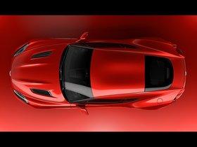 Ver foto 8 de Aston Martin Vanquish Zagato Concept 2016