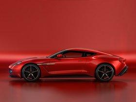 Ver foto 7 de Aston Martin Vanquish Zagato Concept 2016
