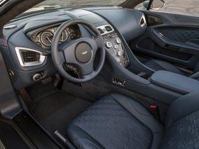 Ver foto 12 de Aston Martin Vanquish Zagato Volante 2017