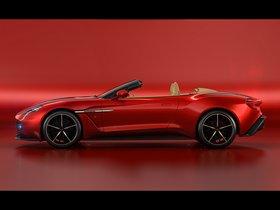 Ver foto 6 de Aston Martin Vanquish Zagato Volante 2017