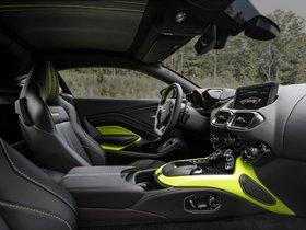 Ver foto 37 de Aston Martin Vantage 2018