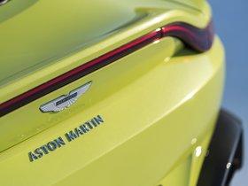 Ver foto 28 de Aston Martin Vantage 2018