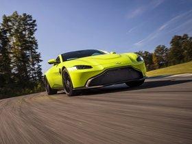 Ver foto 23 de Aston Martin Vantage 2018