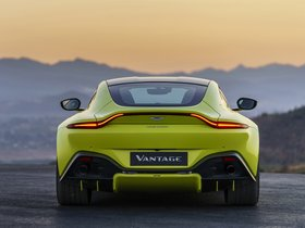 Ver foto 22 de Aston Martin Vantage 2018