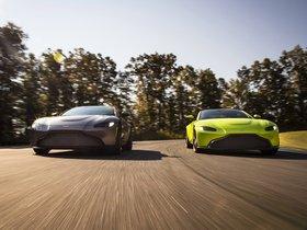 Ver foto 21 de Aston Martin Vantage 2018