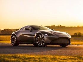 Ver foto 20 de Aston Martin Vantage 2018