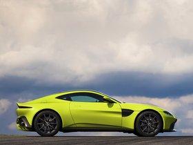 Ver foto 19 de Aston Martin Vantage 2018
