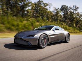 Ver foto 17 de Aston Martin Vantage 2018