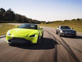 Ver foto 14 de Aston Martin Vantage 2018