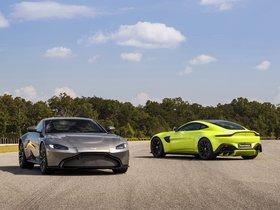 Ver foto 13 de Aston Martin Vantage 2018