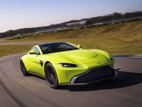 Ver foto 12 de Aston Martin Vantage 2018