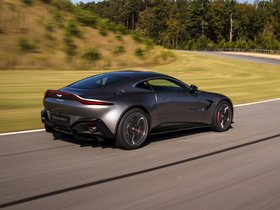 Ver foto 7 de Aston Martin Vantage 2018