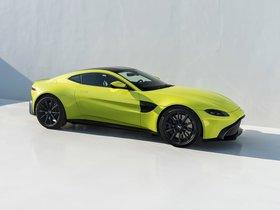 Ver foto 6 de Aston Martin Vantage 2018