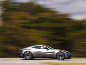 Ver foto 5 de Aston Martin Vantage 2018