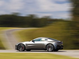 Ver foto 4 de Aston Martin Vantage 2018