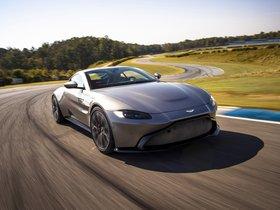 Ver foto 3 de Aston Martin Vantage 2018