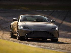 Ver foto 2 de Aston Martin Vantage 2018