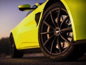 Ver foto 32 de Aston Martin Vantage 2018
