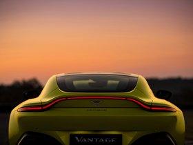Ver foto 31 de Aston Martin Vantage 2018