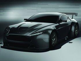 Ver foto 1 de Aston Martin V12 Vantage GT3 2011