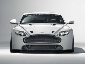 Ver foto 4 de Aston Martin V8 Vantage GT4 2010