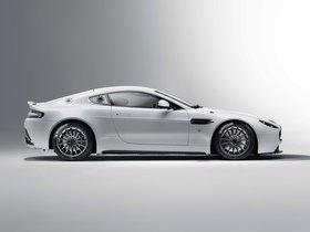Ver foto 3 de Aston Martin V8 Vantage GT4 2010