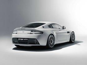 Ver foto 2 de Aston Martin V8 Vantage GT4 2010