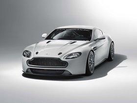 Ver foto 1 de Aston Martin V8 Vantage GT4 2010