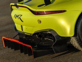 Ver foto 9 de Aston Martin Vantage GTE 2018