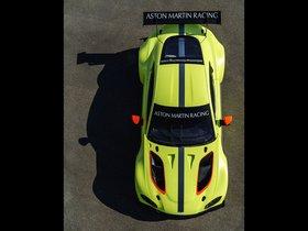 Ver foto 6 de Aston Martin Vantage GTE 2018