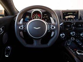 Ver foto 28 de Aston Martin Vantage USA 2018