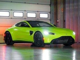 Ver foto 19 de Aston Martin Vantage USA 2018