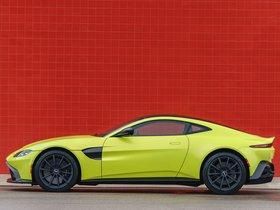 Ver foto 18 de Aston Martin Vantage USA 2018