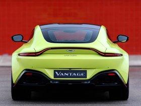 Ver foto 17 de Aston Martin Vantage USA 2018