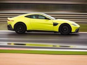 Ver foto 16 de Aston Martin Vantage USA 2018