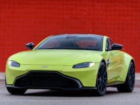 Ver foto 14 de Aston Martin Vantage USA 2018