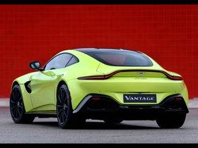Ver foto 12 de Aston Martin Vantage USA 2018