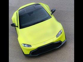 Ver foto 8 de Aston Martin Vantage USA 2018