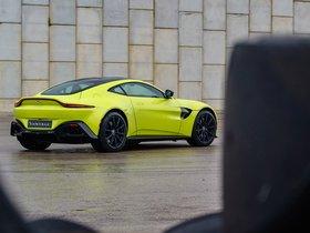Ver foto 3 de Aston Martin Vantage USA 2018