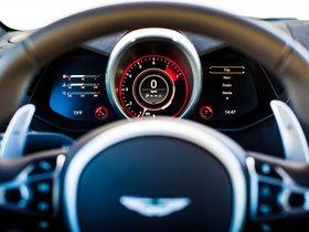 Ver foto 26 de Aston Martin Vantage USA 2018