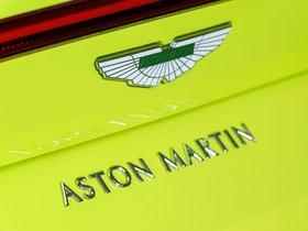Ver foto 20 de Aston Martin Vantage USA 2018