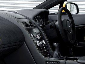 Ver foto 24 de Aston Martin Vanquish S UK 2016